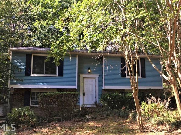 5 bed 3 bath Single Family at 6911 Lismore Dr Norcross, GA, 30093 is for sale at 140k - google static map