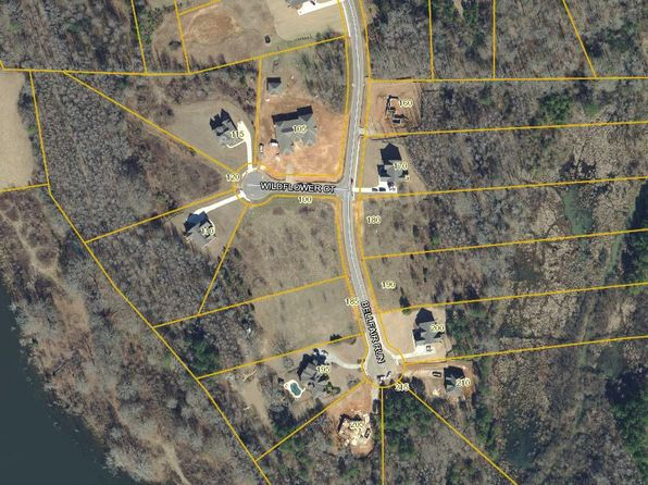 null bed null bath Vacant Land at 100 Wildflower Ct Fayetteville, GA, 30215 is for sale at 110k - google static map
