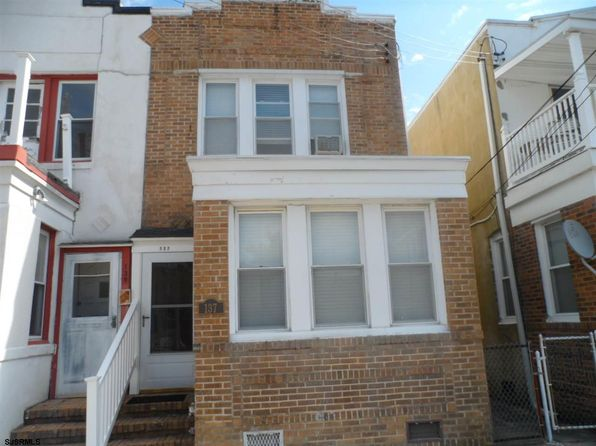 3 bed 2 bath Single Family at 137 N Newport Ave Ventnor City, NJ, 08406 is for sale at 169k - 1 of 23