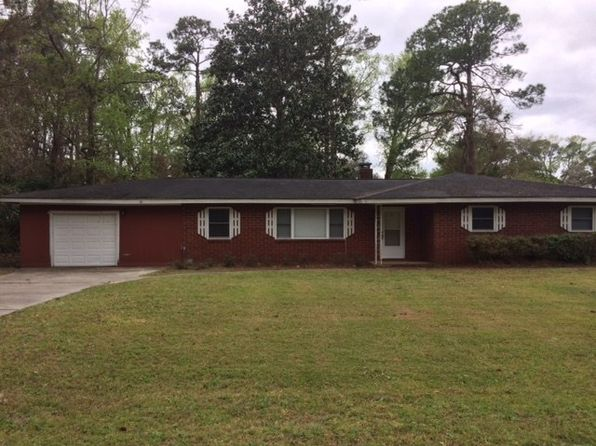 3 bed 2 bath Single Family at 140 Zellwood Dr Brunswick, GA, 31523 is for sale at 115k - 1 of 26