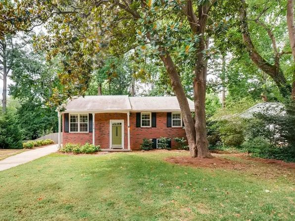 4 bed 2 bath Single Family at 3814 Captain Dr Chamblee, GA, 30341 is for sale at 385k - 1 of 20