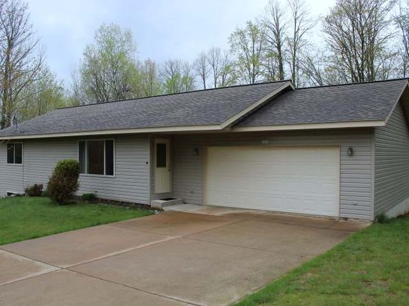 2 bed 1 bath Single Family at 4343 S Maple Rd Phelps, WI, 54554 is for sale at 129k - 1 of 14