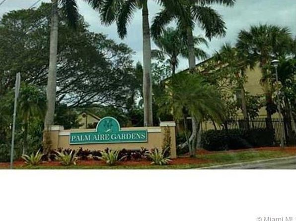 2 bed 1 bath Condo at Undisclosed Address Pompano Beach, FL, 33069 is for sale at 110k - 1 of 4