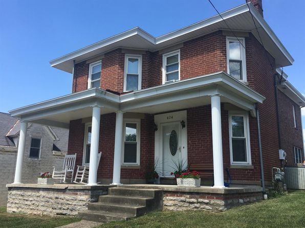 4 bed 2 bath Single Family at 424 E Pike St Cynthiana, KY, 41031 is for sale at 215k - 1 of 56