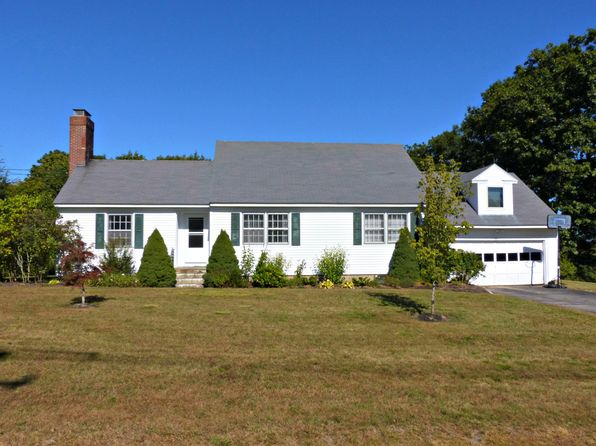 3 bed 2 bath Single Family at 193 N Main St Wolfeboro, NH, 03894 is for sale at 275k - 1 of 21