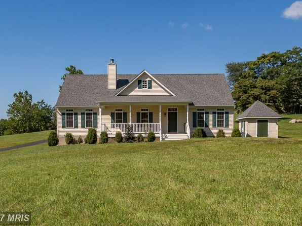 3 bed 2 bath Single Family at 13273 Alls Dr Hume, VA, 22639 is for sale at 315k - 1 of 29