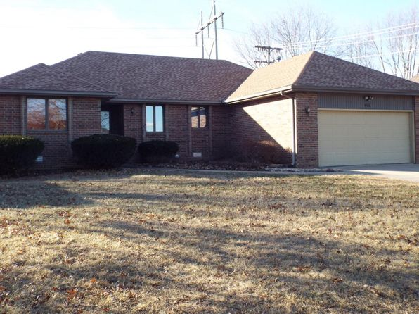 3 bed 2 bath Single Family at 411 N Ellen St Nixa, MO, 65714 is for sale at 160k - 1 of 25