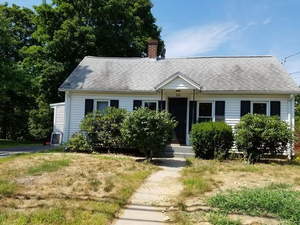 2 bed 1 bath Single Family at 397 MAIN ST OXFORD, MA, 01540 is for sale at 90k - 1 of 30