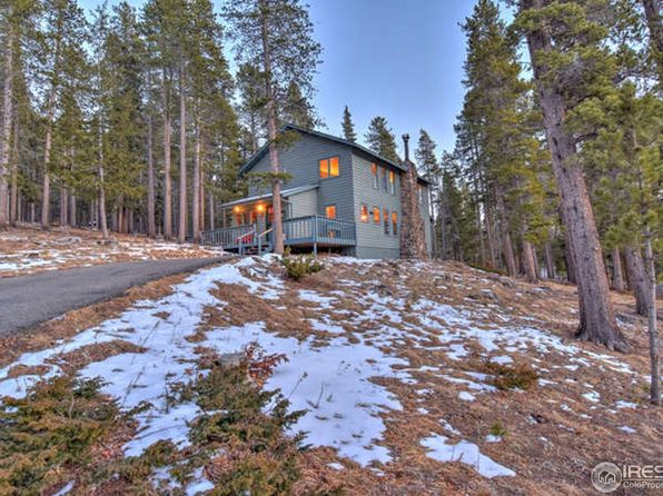 5 bed 3 bath Single Family at 94 ASPEN MEADOW LN ESTES PARK, CO, 80517 is for sale at 598k - 1 of 40