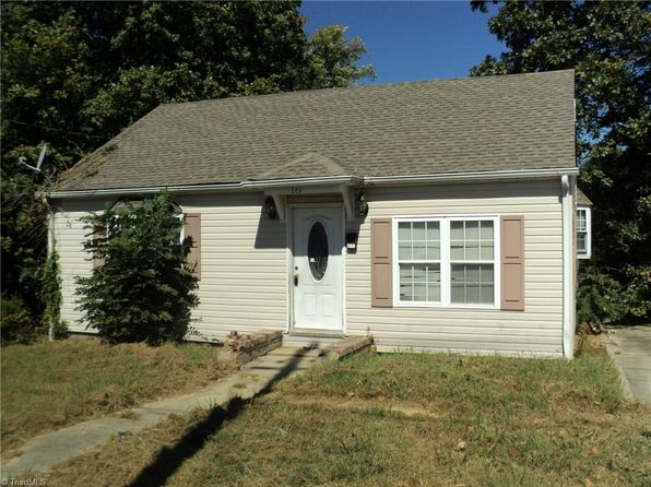 2 bed 2 bath Single Family at 149 E Dorsett Ave Asheboro, NC, 27203 is for sale at 36k - google static map