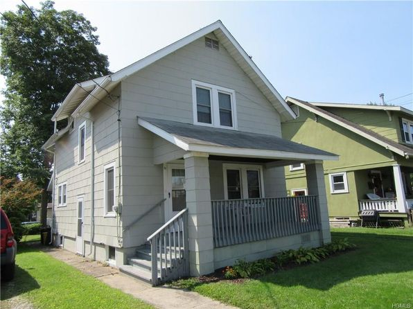 3 bed 2 bath Single Family at 77 E Main St Port Jervis, NY, 12771 is for sale at 129k - 1 of 30