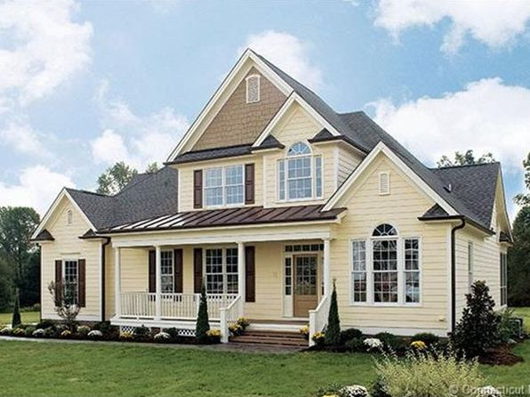 4 bed 3 bath Single Family at 0-5 Goldberg Rd Colchester, CT, 06415 is for sale at 410k - 1 of 4