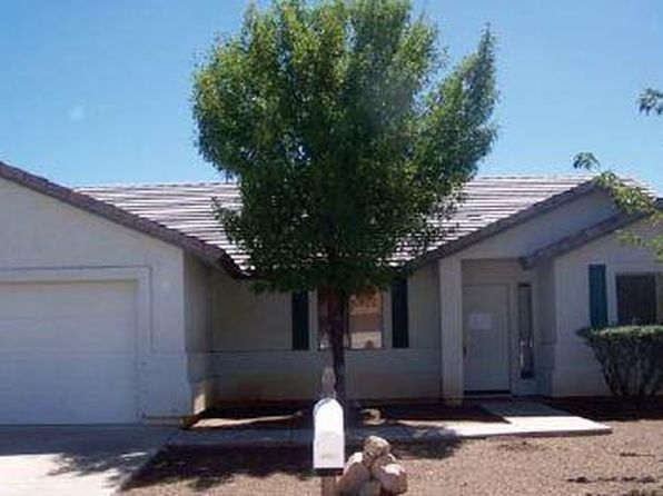 4 bed 2 bath Single Family at 697 S AZURE DR CAMP VERDE, AZ, 86322 is for sale at 295k - 1 of 23