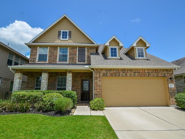 5 bed 3.5 bath Single Family at 3611 Gail Meadow Ct Katy, TX, 77494 is for sale at 273k - 1 of 30
