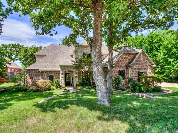 4 bed 4 bath Single Family at 4405 Wild Plum Ln Edmond, OK, 73025 is for sale at 412k - 1 of 36