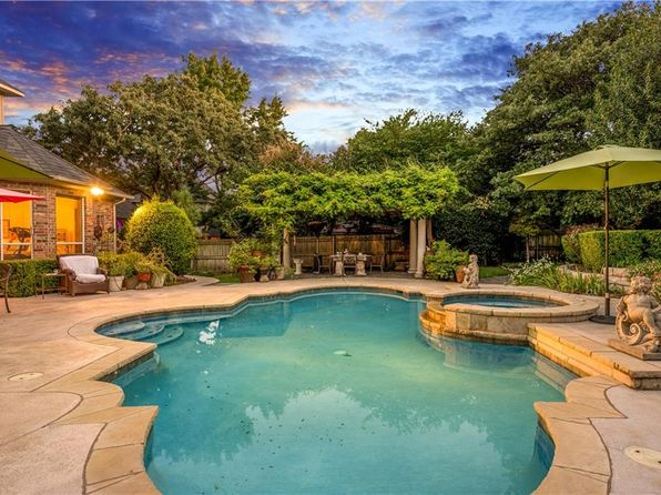 4 bed 5 bath Single Family at 5102 Overhill Dr Colleyville, TX, 76034 is for sale at 725k - 1 of 36