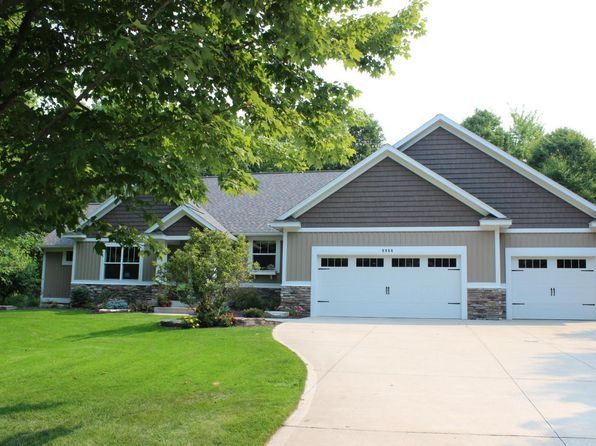 4 bed 3 bath Single Family at 9956 Wood Hollow Ln Allendale, MI, 49401 is for sale at 410k - 1 of 40