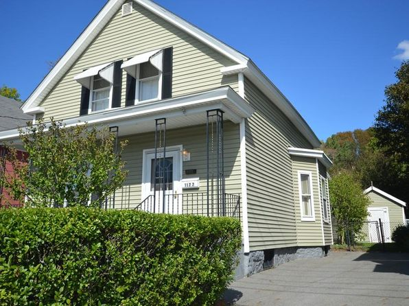 3 bed 1 bath Single Family at 1177 LAKEVIEW AVE DRACUT, MA, 01826 is for sale at 250k - 1 of 27