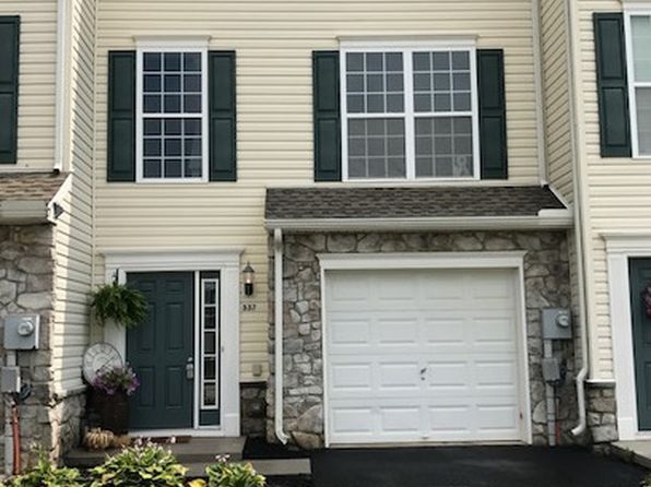 3 bed 3 bath Townhouse at 337 Cape Climb York, PA, 17408 is for sale at 142k - 1 of 26