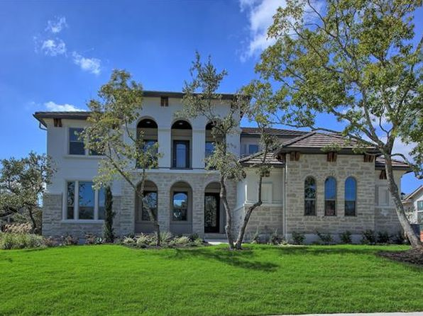 5 bed 6 bath Single Family at 503 Barolo Cv Austin, TX, 78738 is for sale at 990k - 1 of 25