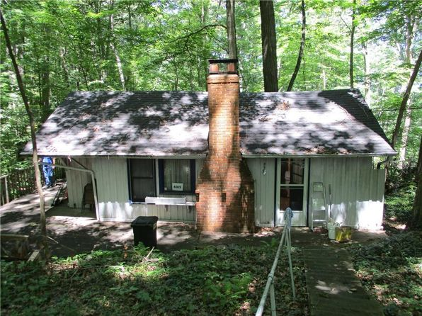 1 bed 1 bath Single Family at 6191 Pr 1125 N Poland, IN, 47868 is for sale at 30k - 1 of 32