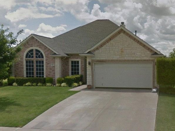 3 bed 2 bath Single Family at 814 Concord St Cleburne, TX, 76033 is for sale at 178k - google static map