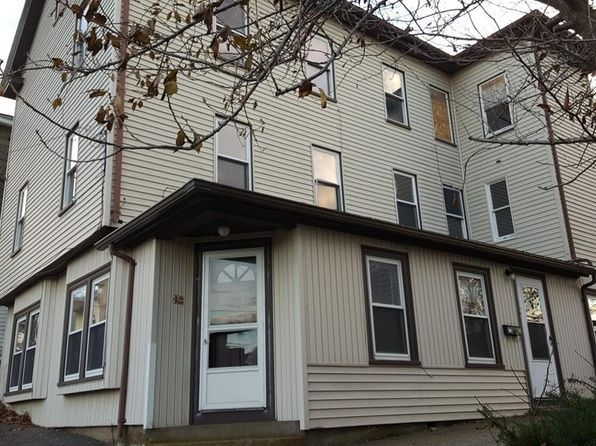 7 bed 3 bath Multi Family at 42 Maple St Spencer, MA, 01562 is for sale at 65k - 1 of 22