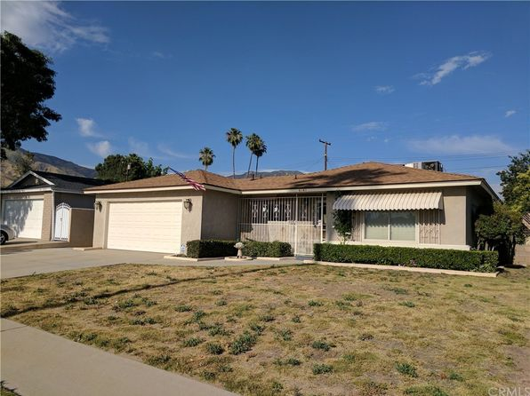 3 bed 2 bath Single Family at 6949 Vine St Highland, CA, 92346 is for sale at 225k - 1 of 23