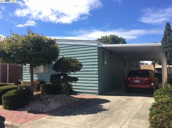 2 bed 2 bath Mobile / Manufactured at 4141 Deep Creek Rd Fremont, CA, 94555 is for sale at 180k - 1 of 30