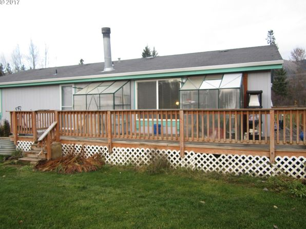 3 bed 2 bath Single Family at 7270 BASELINE DR MOUNT HOOD PARKDALE, OR, 97041 is for sale at 399k - 1 of 27