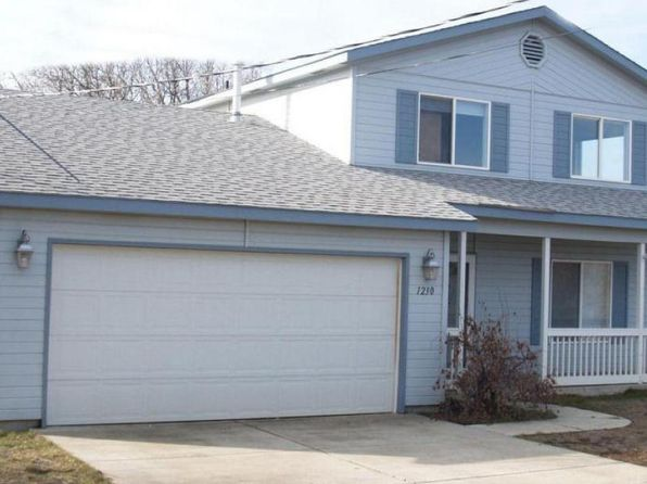 4 bed 3 bath Single Family at 1230 N Cowiche Rd Tieton, WA, 98947 is for sale at 250k - 1 of 13