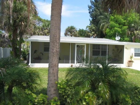 2 bed 1 bath Single Family at 850 TEXAS ST ENGLEWOOD, FL, 34223 is for sale at 168k - 1 of 27