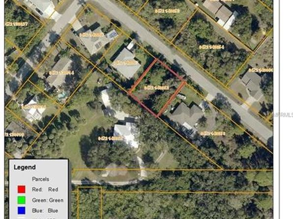 null bed null bath Vacant Land at  KENISCO RD VENICE, FL, 34293 is for sale at 25k - 1 of 5