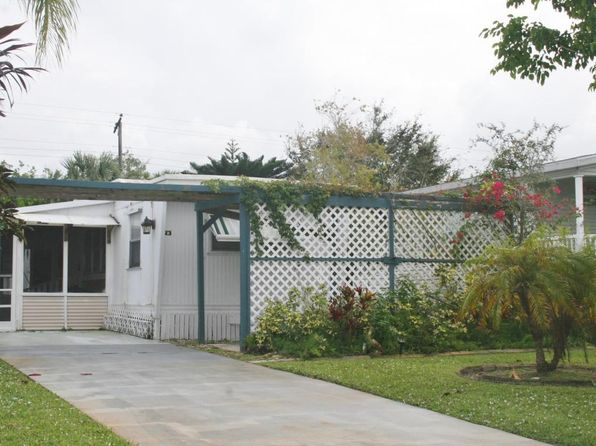 2 bed 2 bath Mobile / Manufactured at 6940 SE Ridgeway Ter Hobe Sound, FL, 33455 is for sale at 63k - 1 of 22