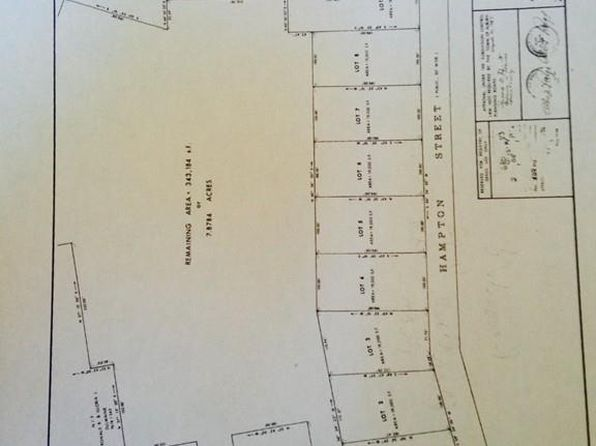 null bed null bath Vacant Land at 1 Hampton St. & Eaton Ave Auburn, MA, 01501 is for sale at 650k - 1 of 3