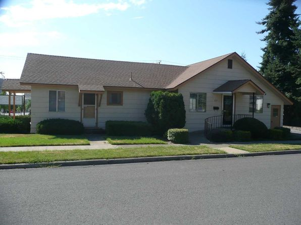 1 bed 1 bath Single Family at 217 3rd St Cheney, WA, 99004 is for sale at 150k - 1 of 12