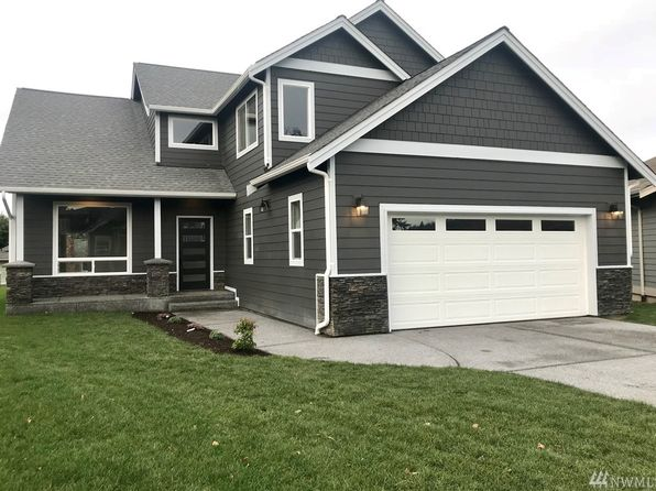 4 bed 3 bath Single Family at 1460 Sunnybrook Ln Bellingham, WA, 98226 is for sale at 559k - 1 of 10