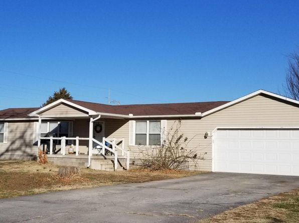 3 bed 2 bath Mobile / Manufactured at 5122 Jute Rd Seneca, MO, 64865 is for sale at 87k - 1 of 28