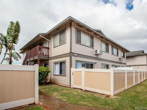 3 bed 2 bath Townhouse at 91-1006 Huliau St Ewa Beach, HI, 96706 is for sale at 380k - 1 of 18