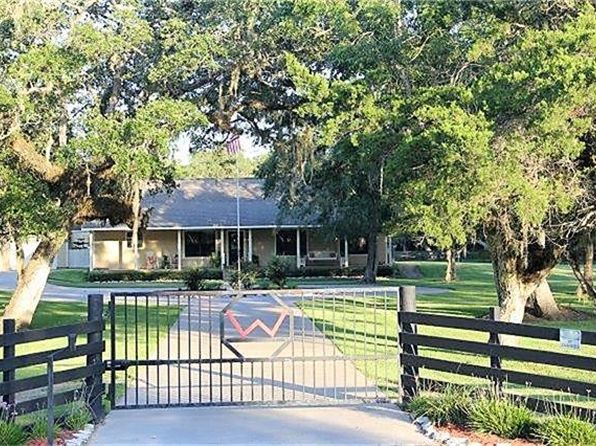 4 bed 3 bath Single Family at 268 COUNTY ROAD 762 BRAZORIA, TX, 77422 is for sale at 330k - google static map
