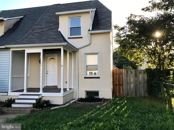 3 bed 3 bath Single Family at 100 Kinship Rd Baltimore, MD, 21222 is for sale at 140k - 1 of 13