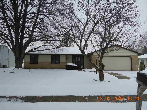 3 bed 2 bath Single Family at 8510 WEALTHWOOD DR NEW HAVEN, IN, 46774 is for sale at 130k - 1 of 13