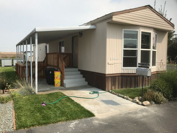2 bed 1 bath Mobile / Manufactured at 5076 Leonard Rd Grants Pass, OR, 97527 is for sale at 38k - 1 of 23