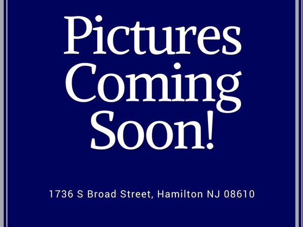 3 bed 1 bath Townhouse at 1736 S Broad St Trenton, NJ, 08610 is for sale at 90k - google static map