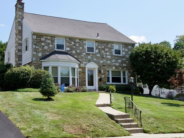 4 bed 4 bath Single Family at 211 Windsor Ave Melrose Park, PA, 19027 is for sale at 381k - 1 of 25