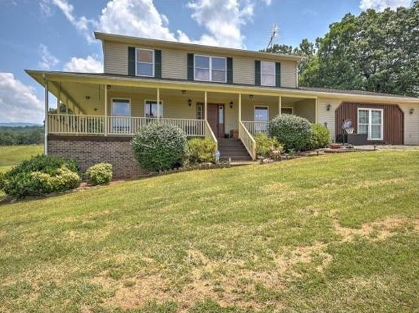 5 bed 5 bath Single Family at 8855 107 Cutoff Greeneville, TN, 37743 is for sale at 350k - 1 of 36