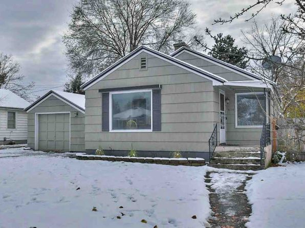 2 bed 2 bath Single Family at 2433 W Walton Ave Spokane, WA, 99205 is for sale at 150k - 1 of 20