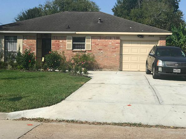 3 bed 2 bath Single Family at 3306 Wuthering Heights Dr Houston, TX, 77045 is for sale at 125k - 1 of 29