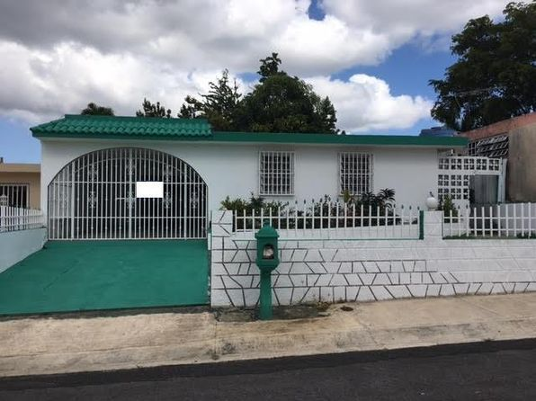 3 bed 1 bath Single Family at B4 N 12 Calle 4 Bayam?n, PR, 00956 is for sale at 98k - 1 of 13