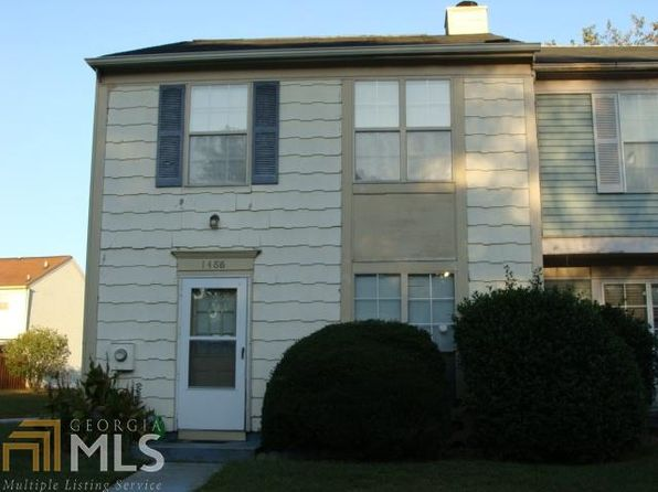 2 bed 3 bath Condo at 1486 Kilmuir Way Stone Mountain, GA, 30083 is for sale at 55k - 1 of 26